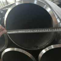ASTM A106 GR.B 12 Inch Schedule 80 Seamless Steel Pipe