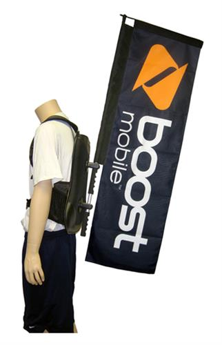 Backpack Flag Bannersbackpack Ad FlagBackpack Promo Flagsbackpack Feather Flags Manufacturer