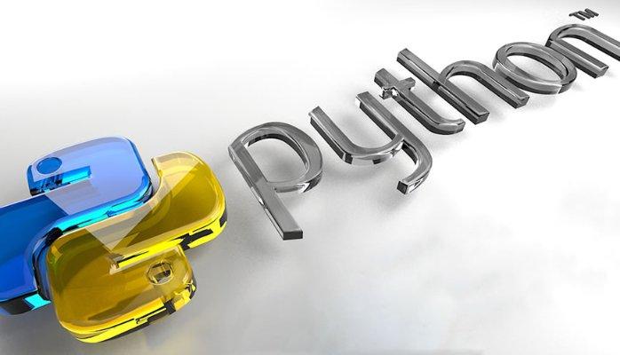 Python header