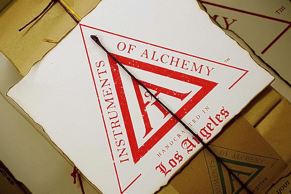Alchemist's Journey