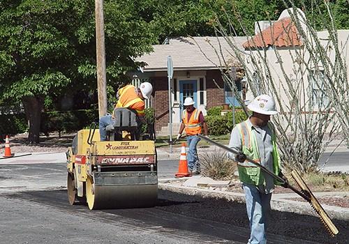 El Paso Water Utilities