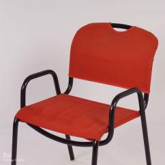 Vernon Panton Chair Metal Kitchen Chairs Target Retro Keukenstoel Great Zstfritz Hansenarne With