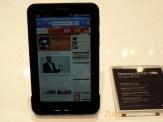 Zumo no Galaxy Tab