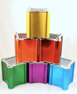 PCU Colors