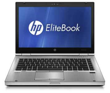 hp elitebook 8460p - 1