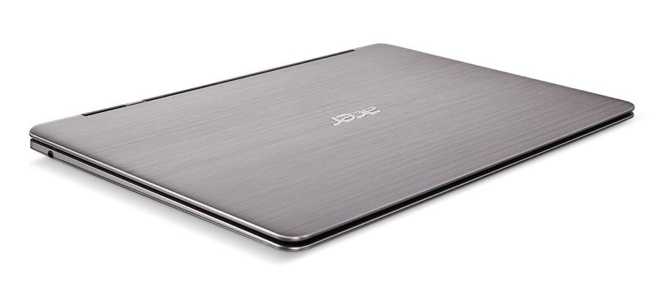 Acer Aspire S3 - 10