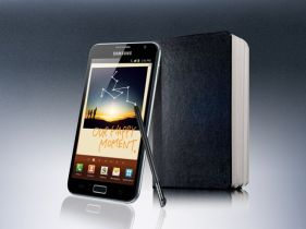 GALAXY Note_note