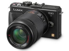 Panasonic Lumix GX1 - 10