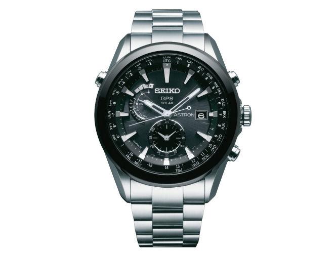 3a19a41bba2 O novo relógio de pulso Seiko Astron (por sinal