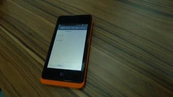 aplicativo para gerenciar uso de dados/voz