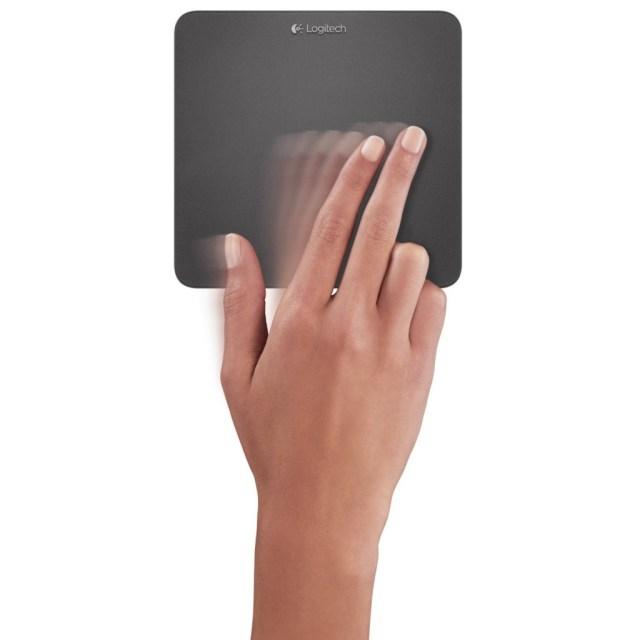 logitech-touchpad
