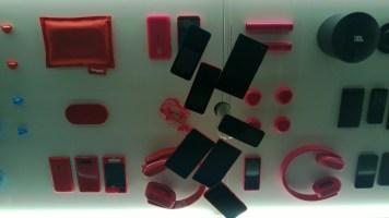 vermelho - rosa