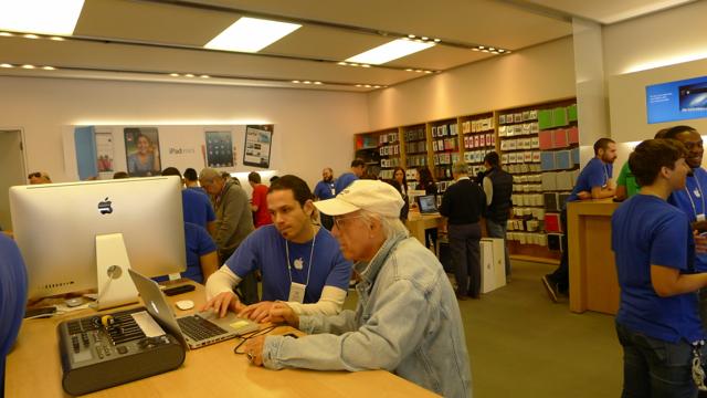 apple store - 06