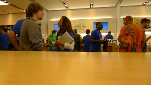 apple store - 09