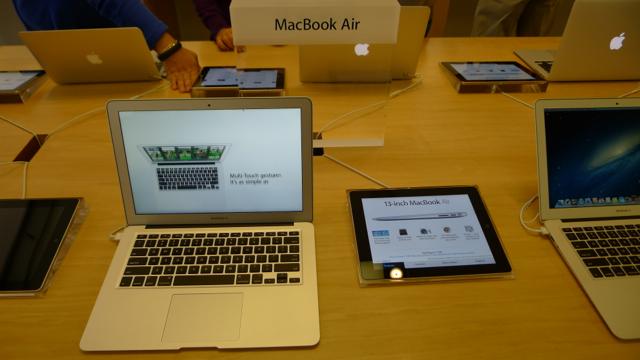 apple store - 22