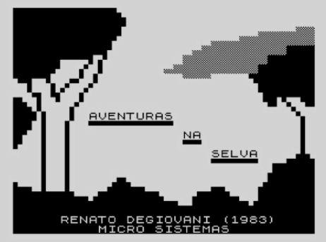 Aventuras_na_Selvaa