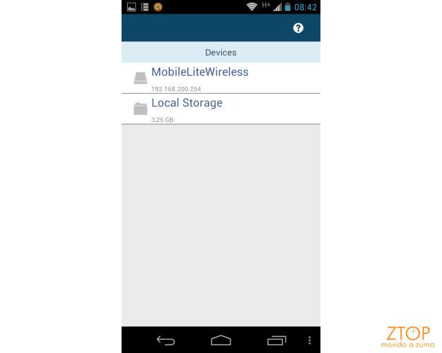 Kingston_mobileLite_main_screen1