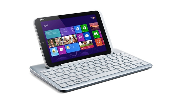 acer iconia w3 - 2