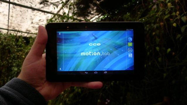 cce tablets snapdragon 1