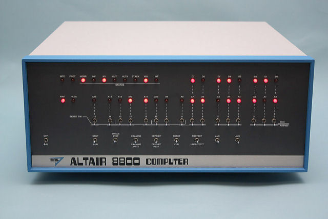 Altair_8800_clone_front