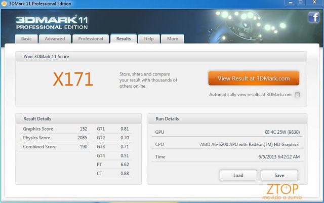 AMD_Kabini_3DMark11_X