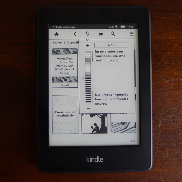 amazon kindle paperwhite - 05