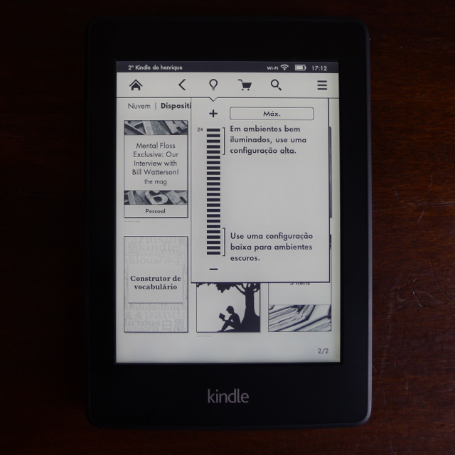 amazon kindle paperwhite - 06