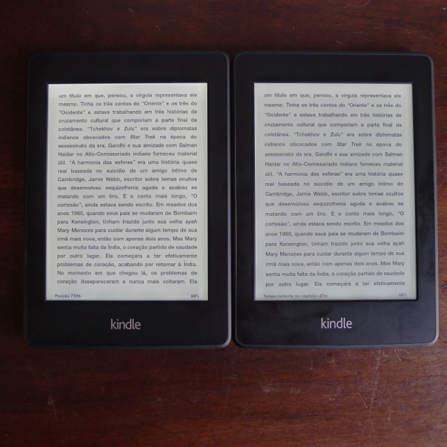 amazon kindle paperwhite - 07