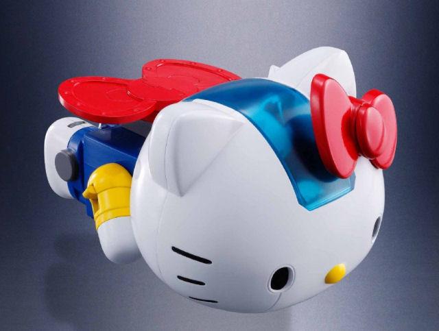 Chogokin_hello_kitty_modo_voo