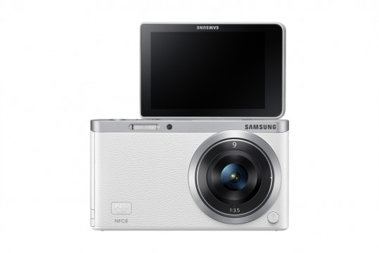 NX mini_White 5