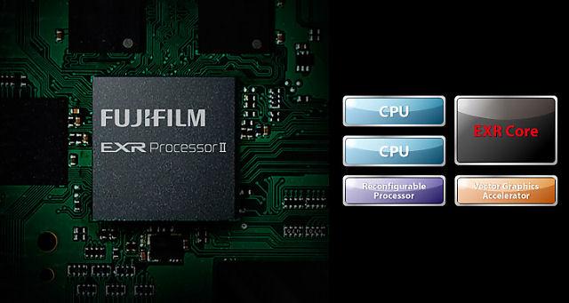 Fuji_xt1_EXR_processor_IIa