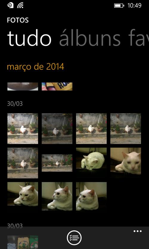windows phone 8.1 - 11