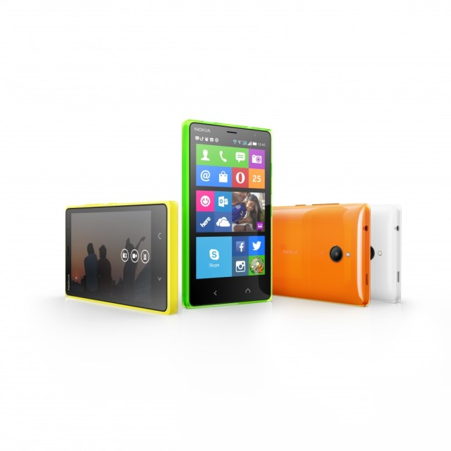 Nokia X2 - 4