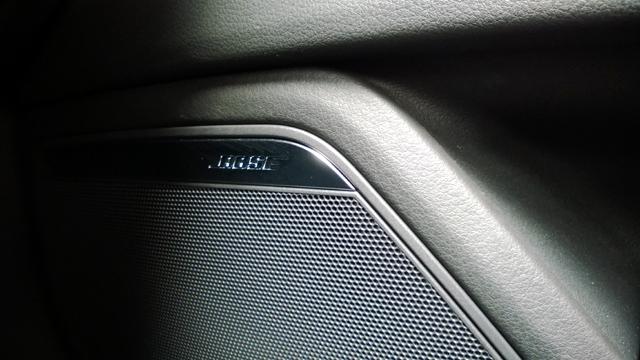 Galeria do Audi S7