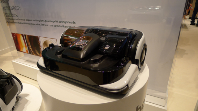 samsung powerbot - 1