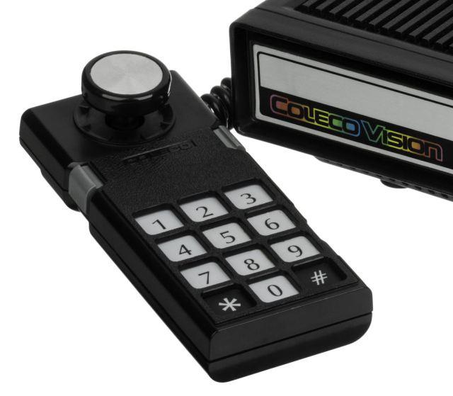 Coleco_controller