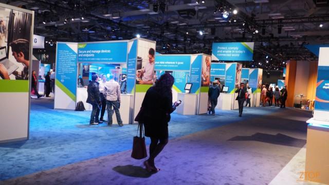 DellWorld14_showcase_geral
