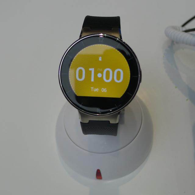 alcatel onetouch watch -09