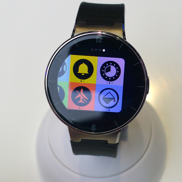 alcatel onetouch watch -13