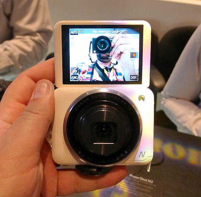 canon-n2-selfie