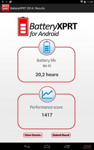 Dell_Venue_7a_BatteryXPRT_WiFi