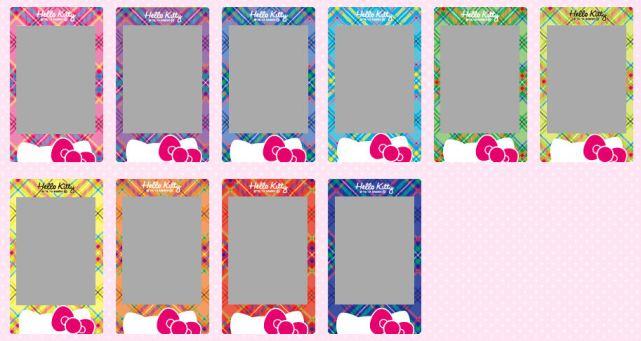 Instax_Hello_Kitty_frame