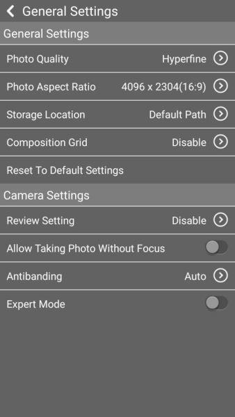 Zenflash_App_camera_ajustes1