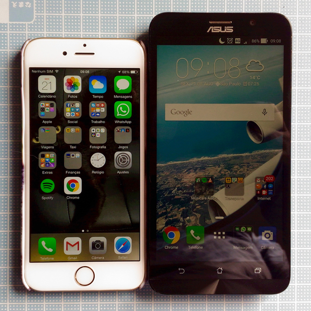 zen2 iphone6 - 1