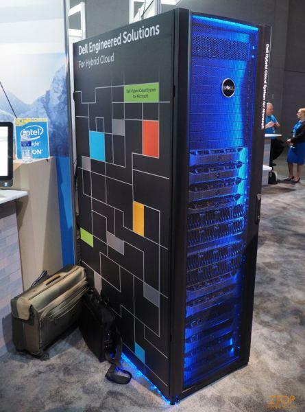 Dellworld15_showcase_hibrid_cloud