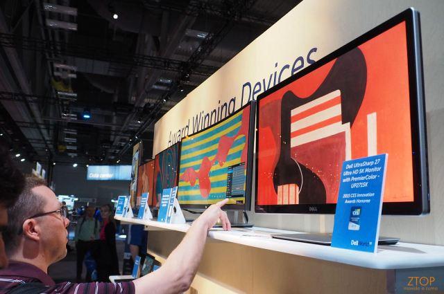Dellworld15_showcase_monitores