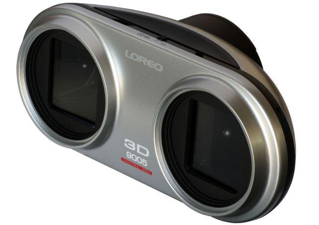Loreo_3D_lens