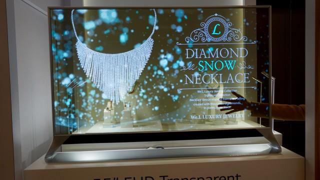 LG TVS 2016 - - 18