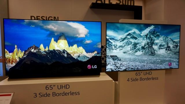 LG TVS 2016 - - 19