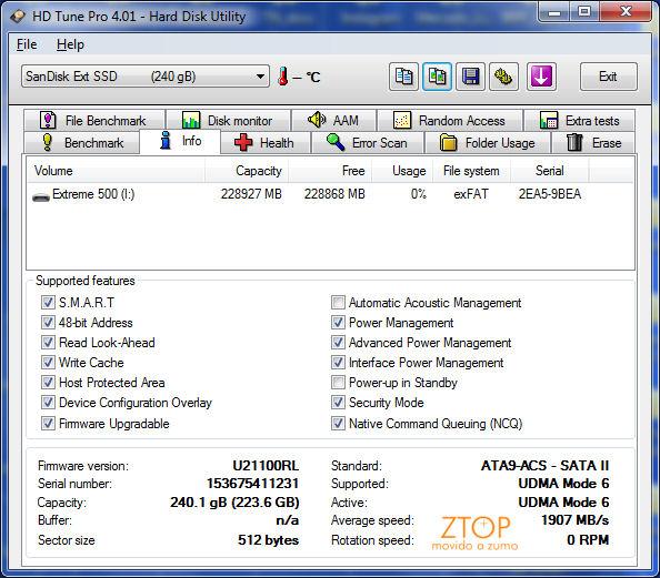 Sandisk_extreme_500_SSD_HDTune_info